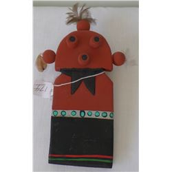 Childs Hopi Kachina