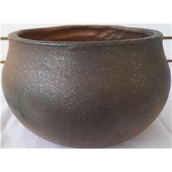 Large Pueblo Bean Pot