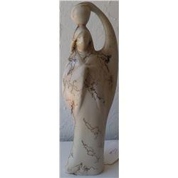 Navajo Horsehair Figure