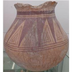 Mojave Pottery Olla