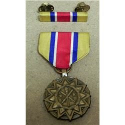 U.S. ARMY RESERVE ACHIEVEMENT MEDAL & RIBBON BAR