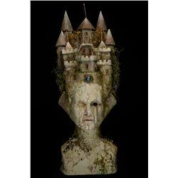 """Robert Burman & Jennifer McManus, """"The Bride's Castle"""""""