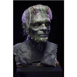 "Rob Cametti, ""Frankenstein at 80"""