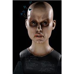 "Dan Colonna, ""Proton Radiation"""