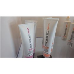 6 ITEMS OF 3 SUPER STRONG TREATMENT, 3 COLOR PROTECTANT,
