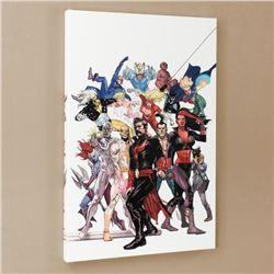 Defenders: Strange Heroes #1 by Marvel Comics