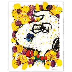 Squeeze The Day-Wednesday by  Tom Everhart