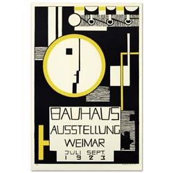 Bauhaus-Variation by RE Society