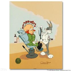 Rabbit of Seville III by Chuck Jones