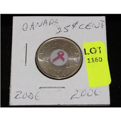 CANADA 2006 QUARTER