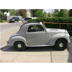 1949 FIAT TOPOLINO C