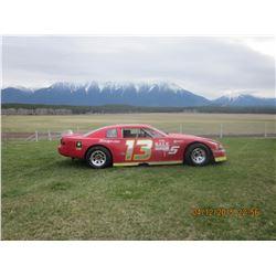 2002 Chevrolet Monte Carlo 485hp