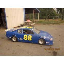 MINI NASCAR CUP STOCK CAR