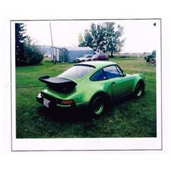 1970 PORSCHE 930