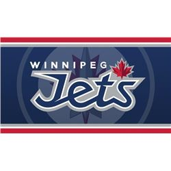 2 box seats to a Jets game. *Some restrictions apply Donated By: Richard Enright, Franchisee, Winnip