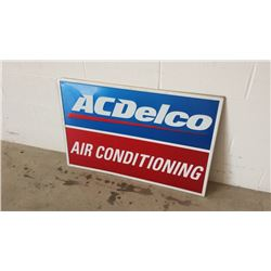 AC Delco SST Sign 2x3ft