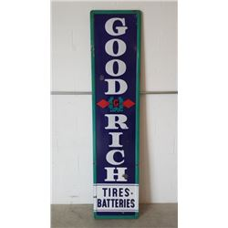 Good Rich Tires and Batteries SSP 18x78