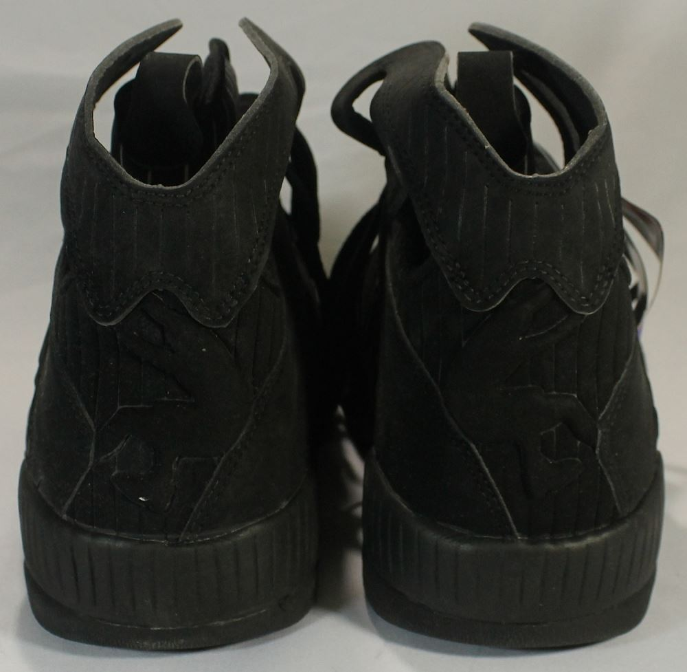 346cfbb204ec ... Image 3   Reeebok Instapump Shaq Attaq III Black Shoes Size 12 1 2 ...