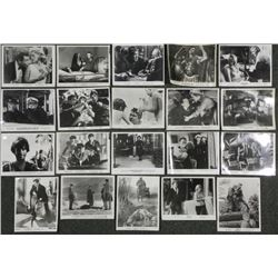"20 Lobby Photo Cards 8"" x 10"" Classic Movie 1940s"