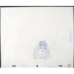 Goodnight Animation Original Winnie the Pooh Drawing