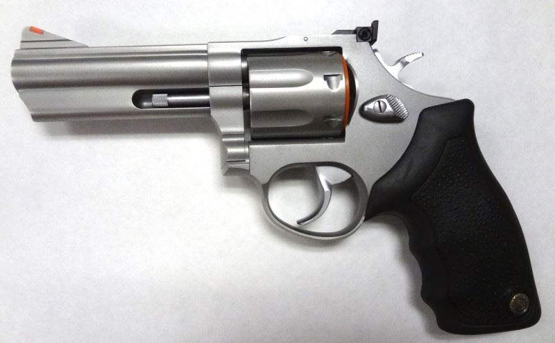 Taurus Mod 66 Standard Revolver 357 RemMag  New in box