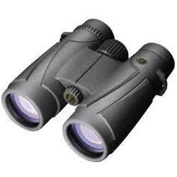 !NEW! Leupold 119198 McKenzie Binoculars 10x42mm 13.7mm Eye Relief BAK 4 Roof Black 030317005054