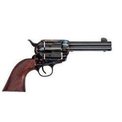 "*NEW* Traditions SAT73002 1873 Single Action Revolver Frontier 45 Long Colt 4.75"" 040589018096"