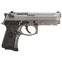 !NEW! BERETTA 92FS COMPACT INOX 9MM 082442306902
