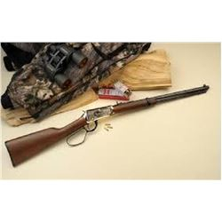 _NEW!_ HENRY REPEATING ARMS MONUMENT VALLEY LTD EDITION 22 LR 619835011107