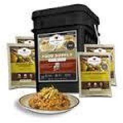_NEW!_ Wise Foods 01152 Emergency Supplies 52 Serving Prepper Pack 094922415646