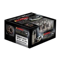 _NEW!_ BARNES TAC-XPD 380ACP 80GR HP (200 ROUNDS) 716876138081