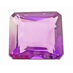 35.10 CT PURPLE BRAZILIAN AMETHYST