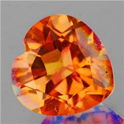 1.55 CT SPARKLING TOP AZOTIC TOPAZ