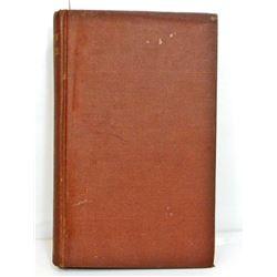"""1800S """"FAIR MAID OF PERTH & ANNE OF GEIERSTEIN"""" HARDCOVER BOOK"""