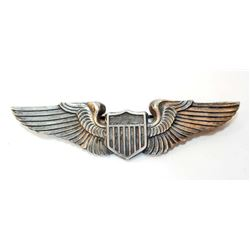 USAFF ARMY AIR FORCES AVIATOR PILOT WING