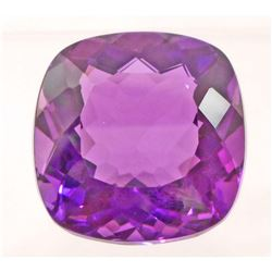 35.35 CT PURPLE BRAZILIAN AMETHYST