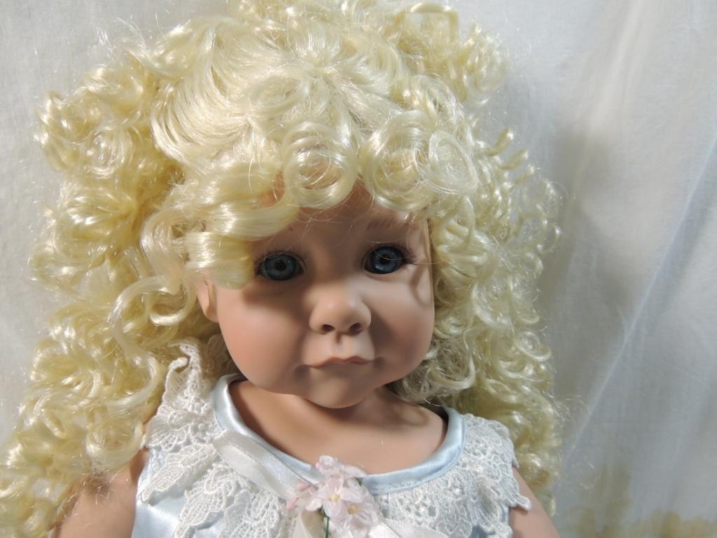 Diane doll