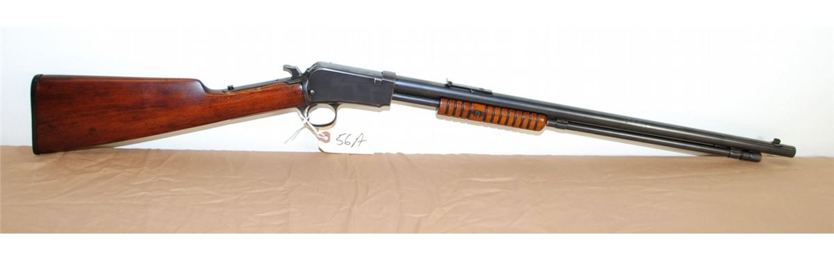 Winchester model 1906 22 rifle value