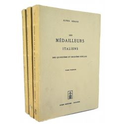 Forni Reprint of Armand