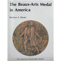 The Beaux Arts Medal in America
