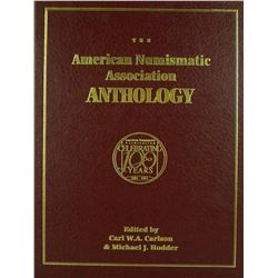 ANA Centennial Anthology