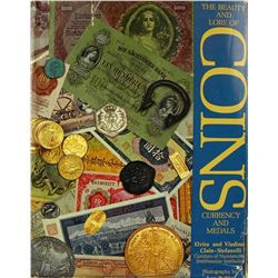 Beauty and Lore of Coins