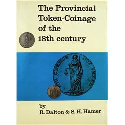 Dalton & Hamer Reprint