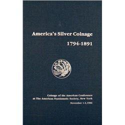 America's Silver Coinage