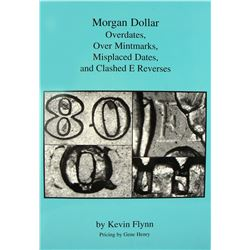 Morgan Dollar Varieties