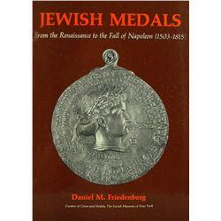 Jewish Medals