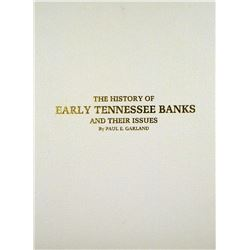 Early Tennessee Banking