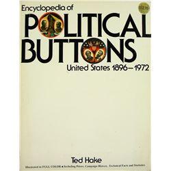 U.S. Political Buttons