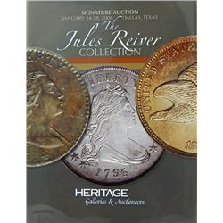 The Jules Reiver Collection