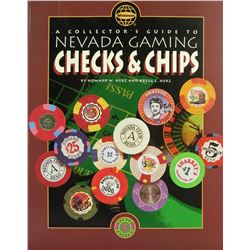 Nevada Gaming Checks & Chips